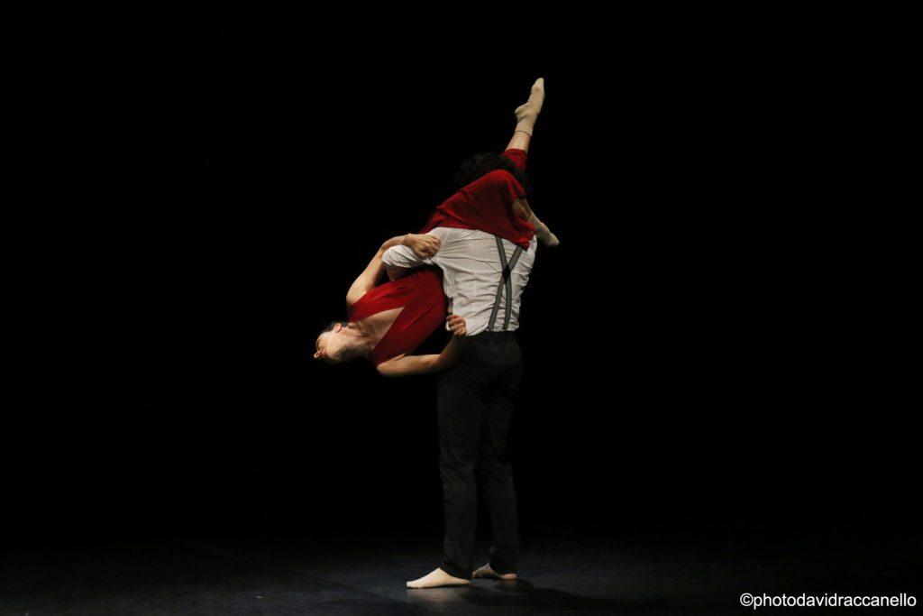 ADEB : Chiara Vecchiato e Alessandro Piuzzo