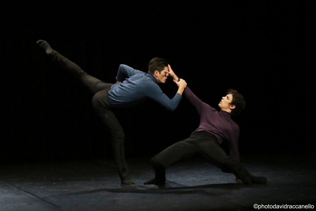 ADEB : Lorenzo Mattioli e Matteo Fogli