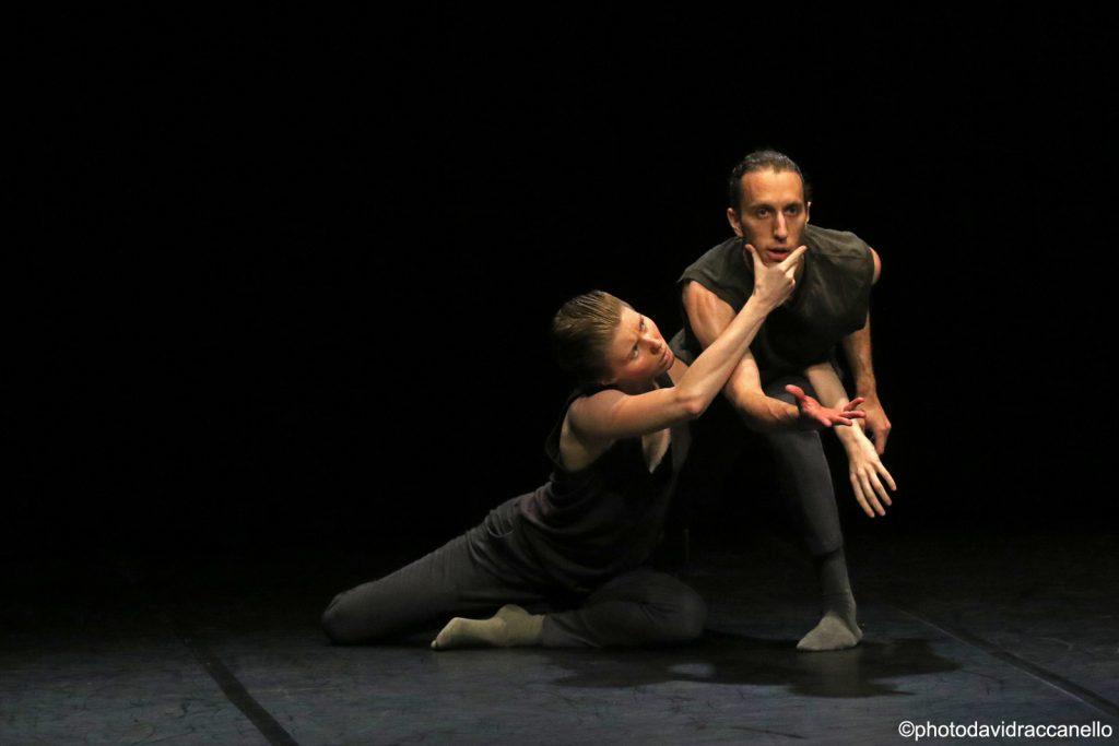 ADEB : Noemi Dalla Vecchia e Matteo Vignali