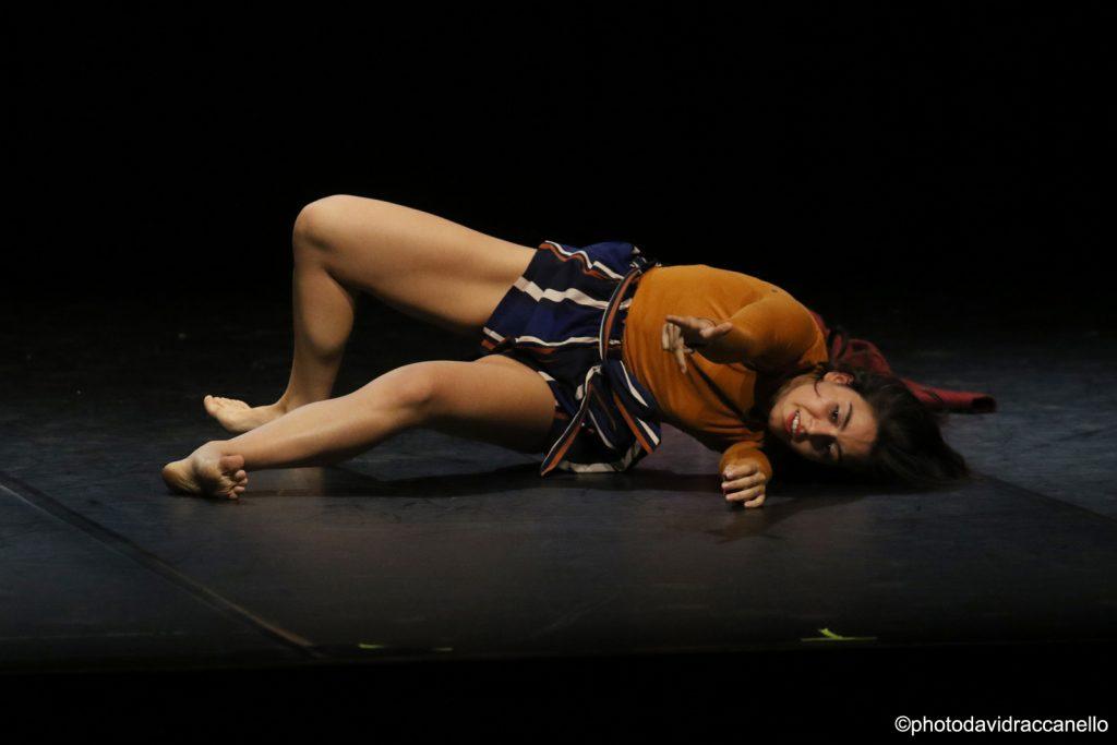 ADEB : Sofia Tito