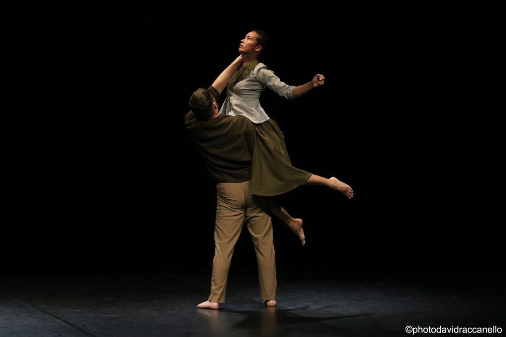 ADEB : Tristan Robillard e Laura Lamy
